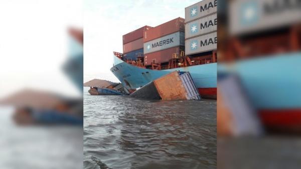 Ministério Público requer novas diligências em caso de naufrágio de rebocador