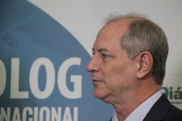 Cinco motivos que podem levar Ciro Gomes à Presidência do Brasil