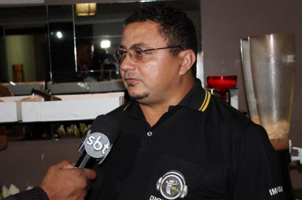 Tucumã: Radialista e empresário Renato Sampaio admite em entrevista ser pré-candidato a deputado estadual pelo PSL.