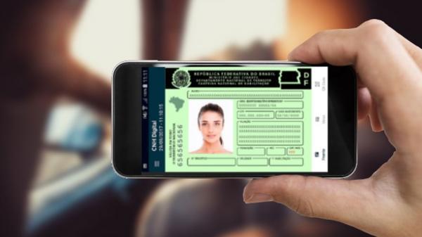 CNH Digital passa a ser obrigatória em todo o país