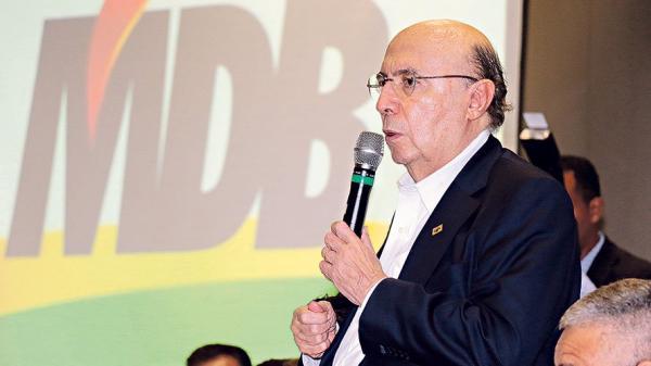 Henrique Meirelles diz que o Pará tem um enorme potencial e precisa desenvolvê-lo