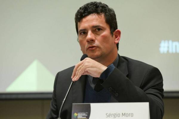Ministros do STF e do STJ creem que Moro deu pretexto para pedidos de punição