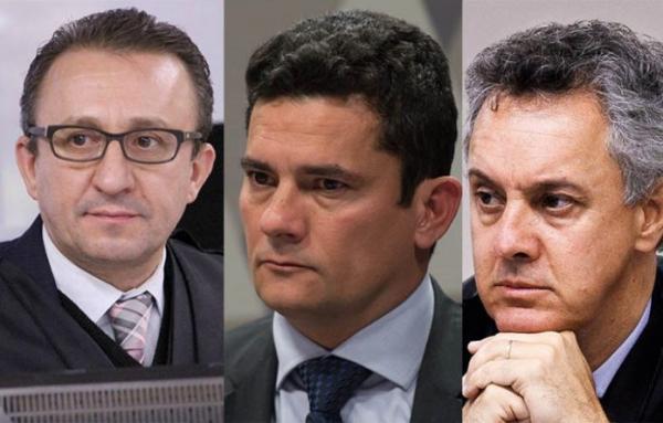 CNJ abre investigação preliminar contra Favreto, Moro e Gebran Neto
