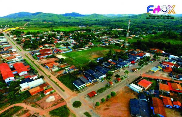 Bannach: Vai iniciar pavimentação com apoio do Governo Federal