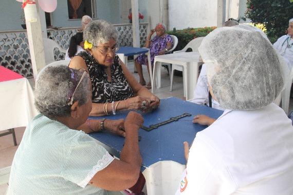 Doenças infecciosas tendem a aumentar entre idosos