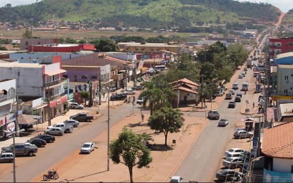 Comércio de Canaã dos Carajás está na UTI