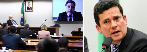 INTERPOL TIRA ALERTA TACLA DURAN DA LISTA DE PROCURADOS E CRITICA MORO