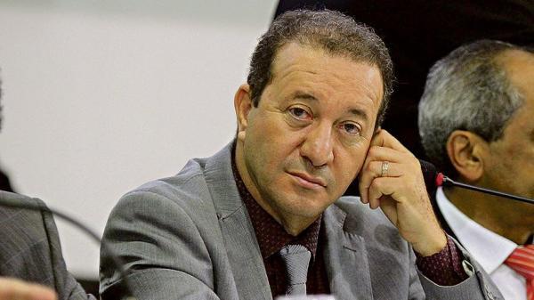 Márcio Miranda é denunciado por se apropriar de mais de R$ 1,5 milhão de maneira indevida