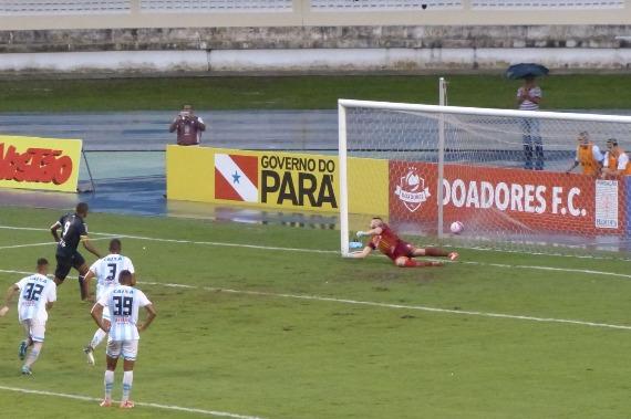 De virada, Remo, vence o Paysandu por 2 a 1