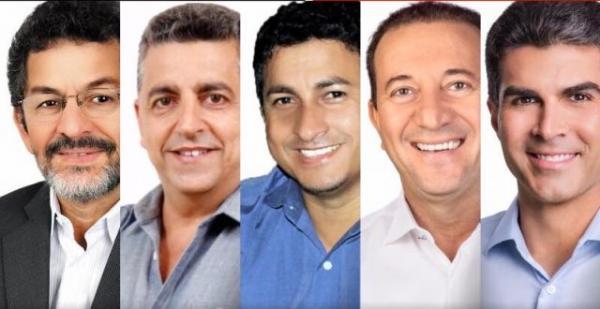 Pará terá 854 candidatos nas próximas eleições