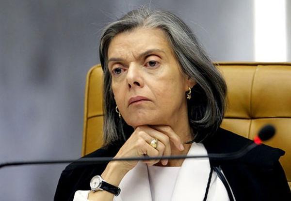 Cármen Lúcia mantém suspensa posse de Cristiane Brasil como ministra