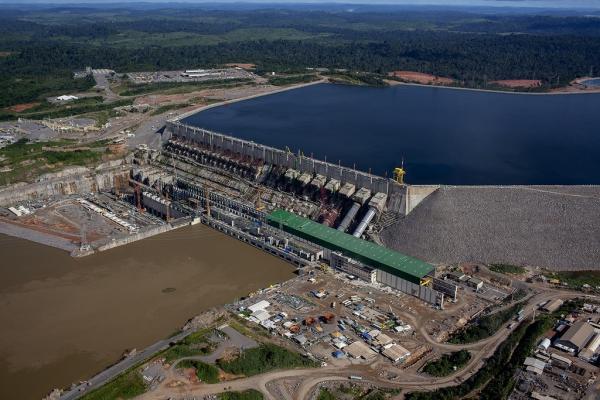 Belo Monte - Transformação e Conflito (Parte I)