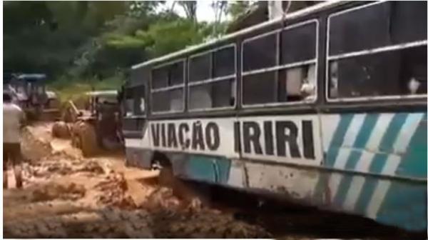 São Félix do Xingu: População praticamente isolada na zona rural