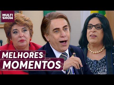 TOMSONARO, Dilmoca, Tamares e MUITO mais!