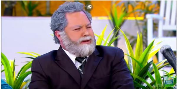 Presidente Gula presta depoimento | A Praça é Nossa (14/09/17)