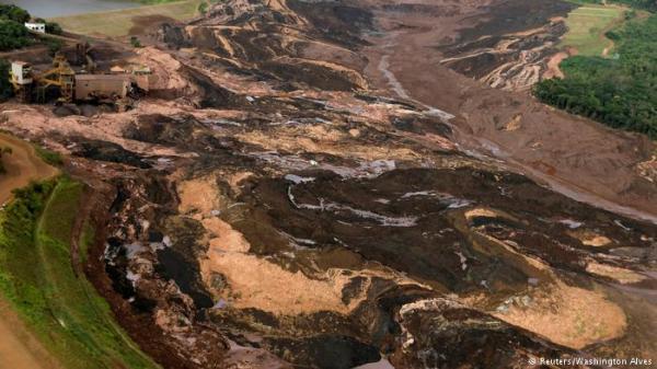 Barragem da Vale rompe em Brumadinho, repetindo tragédia de Mariana